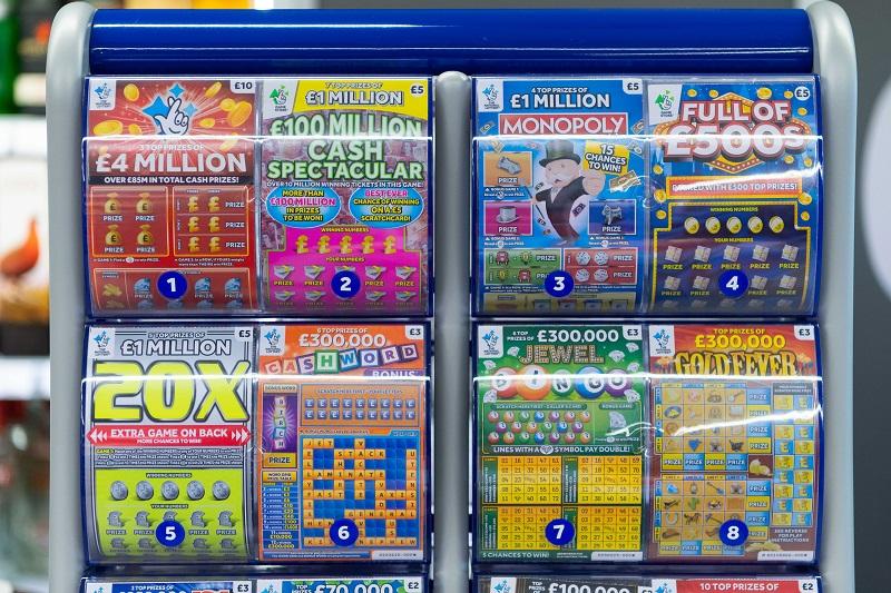 lottery, slot online, gambling, jackpot